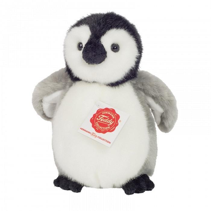 Plüschtier Pinguin