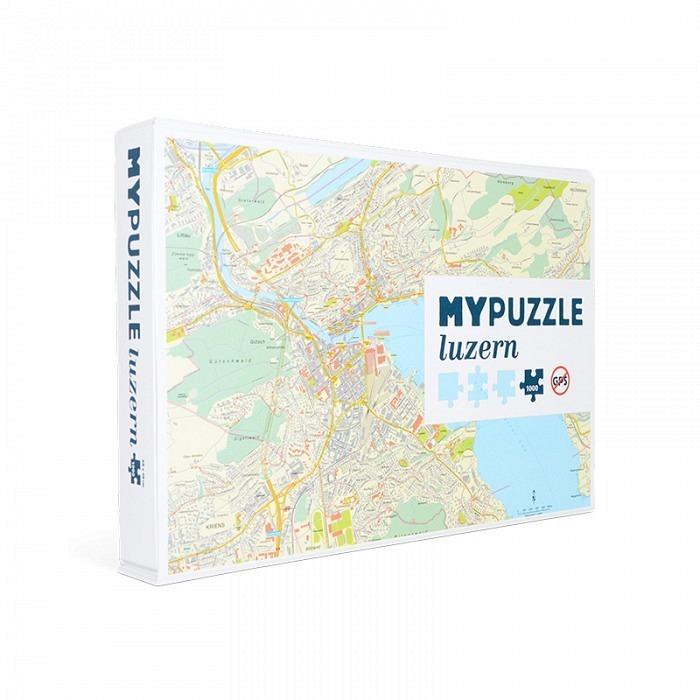 MYPUZZLE Luzern